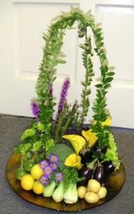 modern floral arrangement3