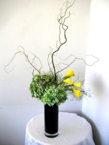 modern floral arrangement5
