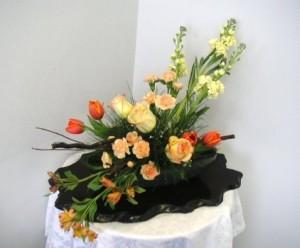 modern floral arrangement6