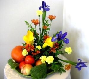 modern floral arrangement7