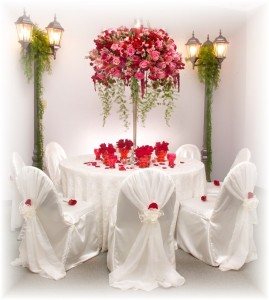 Decoration  Wedding Flowers