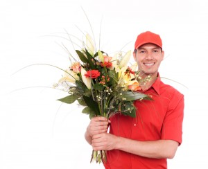 fremantle flower courier